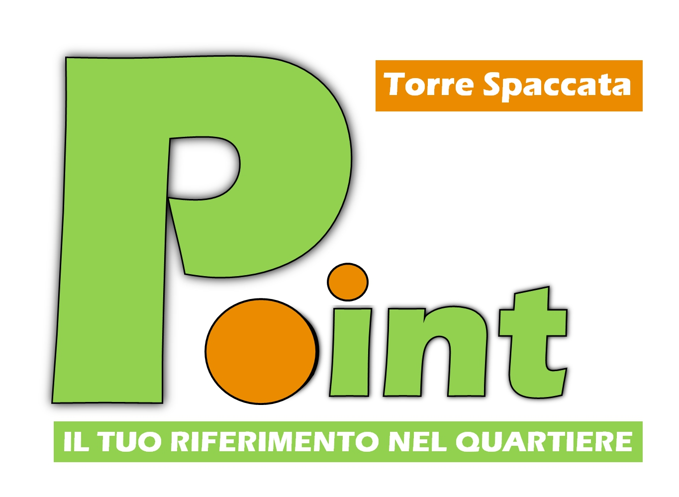 Logo Torre Spaccata Point